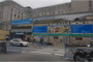 Plymouth's Derriford Hospital investigating three 'never events'